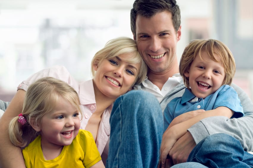 New Parents Need to Seriously Investigate Life Insurance